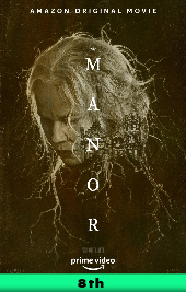 the manor movie poster vod