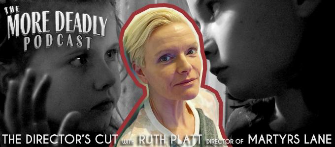 more deadly directors cut with ruth platt