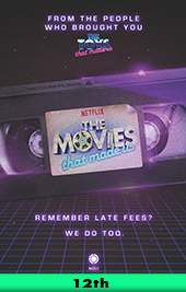 the movies that made us movie poster vod