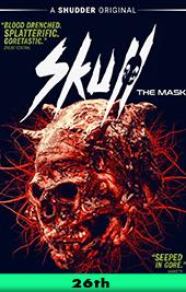 skull the mask vod