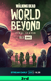 the waking dead world beyond movie poster vod amc+