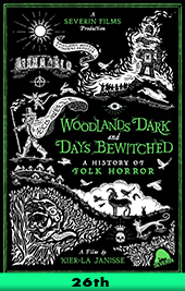woodlands dark and days bewitched movie poster vod