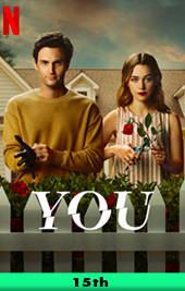 you season 3 poster vod netflix