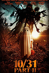 10/31 Part II movie poster vod