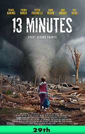 13 minutes movie poster vod