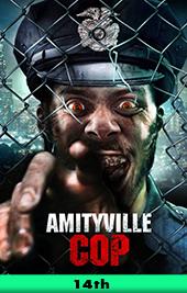 amityville cop movie poster vod