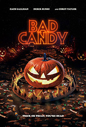 Bad Candy movie poster vod