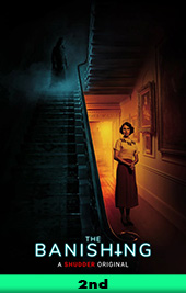 the banishing movie poster vod