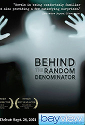 Behind the Random Demoninator movie poster vod