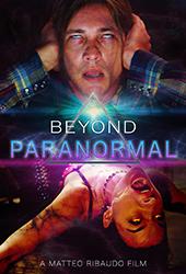 Beyond Paranormal movie poster vod