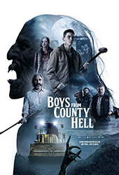 Boys from County Hell movie poster vod