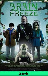 brain freeze movie poster vod