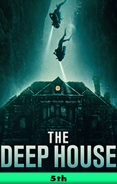 the deep house movie poster vod