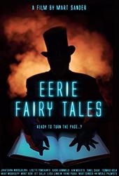 Eerie Fairy Tales movie poster vod