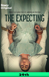 the expecting movie poster vod