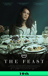 the feast movie poster vod