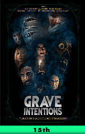 grave intentions movie poster vod