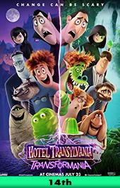 hotel transylvania transformania movie poster prime