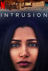 Intrusion NETFLIX movie poster vod