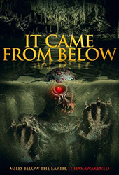 It Came From Below movie poster vod