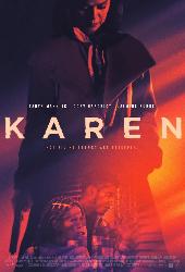 Karen BET movie poster vod