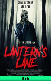 lanterns lane movie poster vod