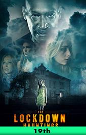 the lockdown hauntings movie poster vod