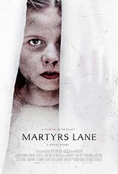Martyrs Lane SHUDDER movie poster vod