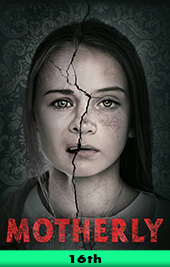 motherly movie poster vod