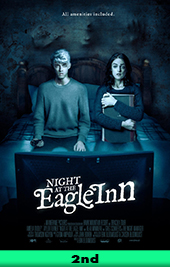 night at the eagle inn movie poster vod