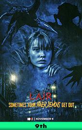 lair movie poster vod