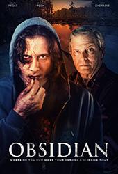 Obsidian movie poster vod