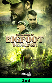 on the trail of bigfoot the discovery