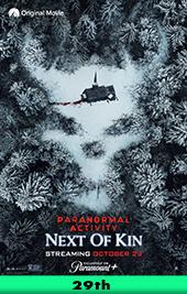paranormal activity next of kin movie vod paramount+