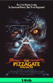the pizzagate massacre movie poster vod
