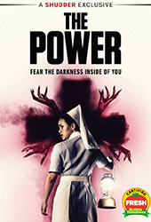 The Power movie poster vod