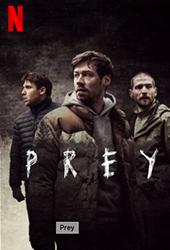 Prey NETFLIX movie poster vod