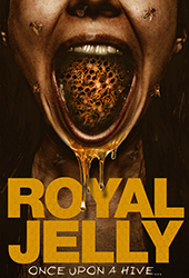 Royal Jelly movie poster vod