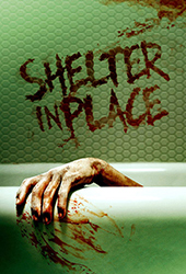Shelter in Place movie poster vod