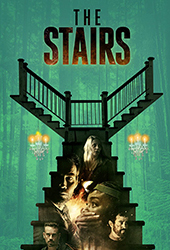 The Stairs movie poster vod