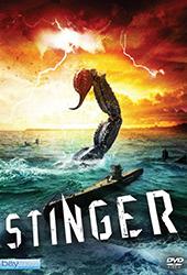 Stinger movie poster vod
