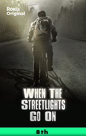 when the street lights go on movie poster vod