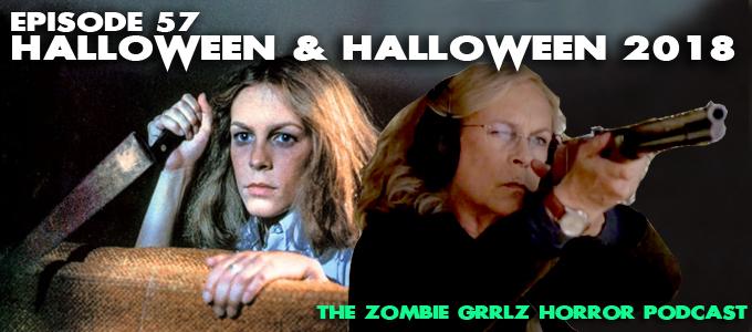 zombie grrlz episode 57 halloween special