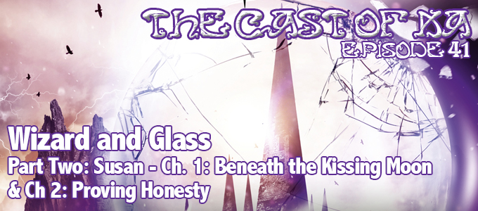 the cast of ka episode 41