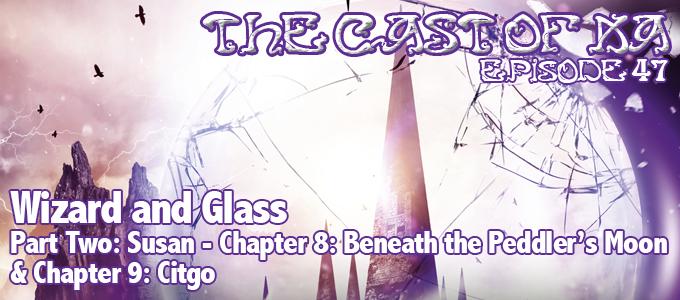 the cast of ka episode 47