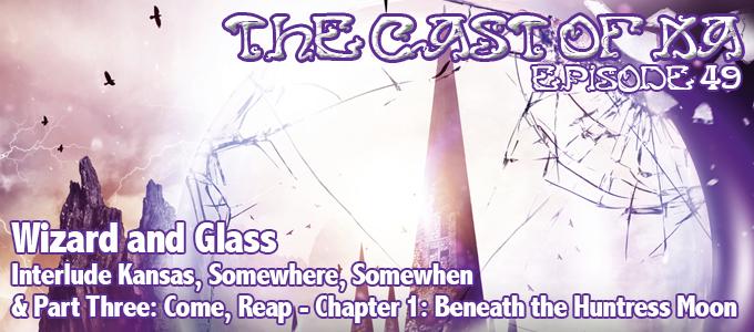 Cast of Ka Episode 49