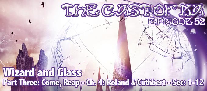 Cast of Ka Episode 52
