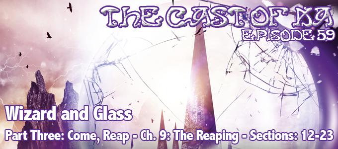 the cast of ka episode 59