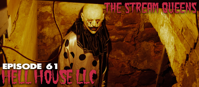 zombie grrlz horror podcast episode 61 hell house llc