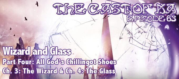the cast of ka podcast episode 63